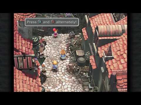 Chuuurls Plays Final Fantasy IX, pt. 8-1: Athlete Queen