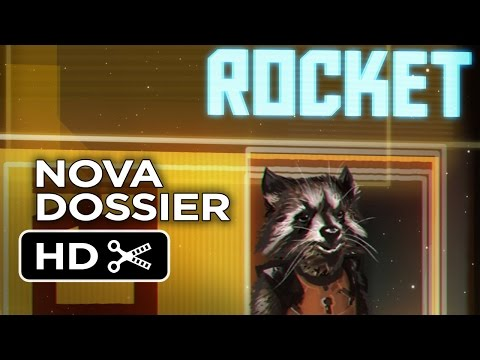 Exclusive Rocket Character Profile - Guardians of the Galaxy (2014) - Bradley Cooper Movie HD - MOVIECLIPS Trailers  - igECB5PZ0tI -