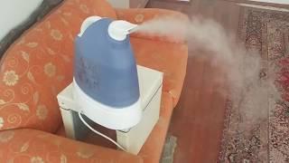 Tefal hava nemlendirici - soğuk buhar makinesi