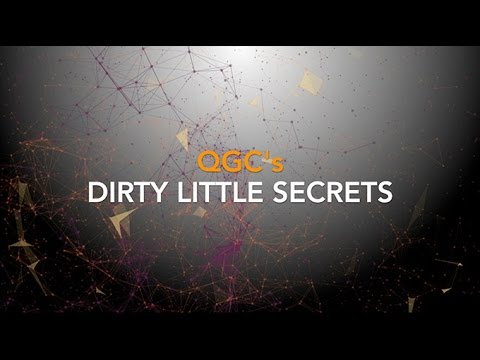 QGC's Dirty Little Secrets