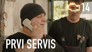 Prvi Servis #14