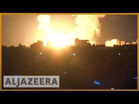 🇵🇸 🇮🇱 Gaza tensions: Hamas says a truce agreed with Israel   Al Jazeera English