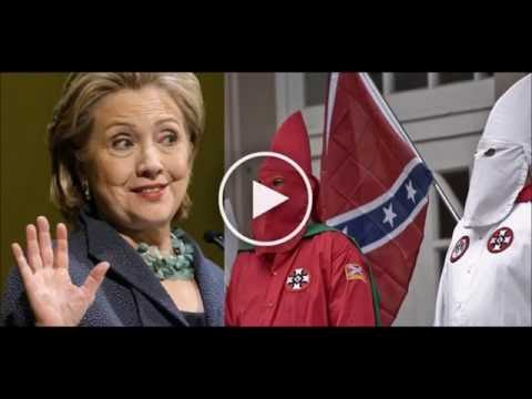 """Obama 2008 Ad """"[Hillary Clinton] will say anything and change nothing"""" - plus Hillary is a liar"""
