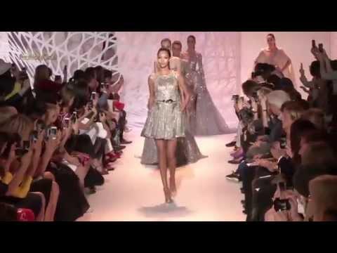 ZUHAIR MURAD | Paris Haute Couture Otoño Invierno 2014