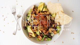 Taco Salad Bowls | Unrefined Ep. 18