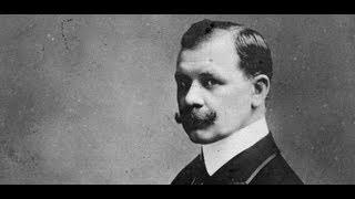 Franz Lehar ~ Der Graf von Luxemburg Waltzer ~ Roll recording by Josef Holzer C.1910