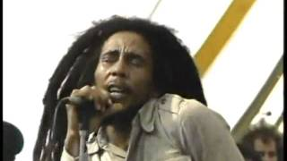 Bob Marley - 1979 - 06 - War - No More Trouble