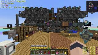 Minecraft - Project Ozone 2 #58: Antlion Stomp
