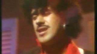John Sykes & Phil Lynott Please don