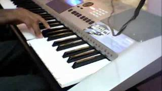 Download Hindi Video Songs - Kavithe kavithe - Gaalipata(chords Fm D# G# style - Arpeggio voice - brite piano + string) ver3.flv