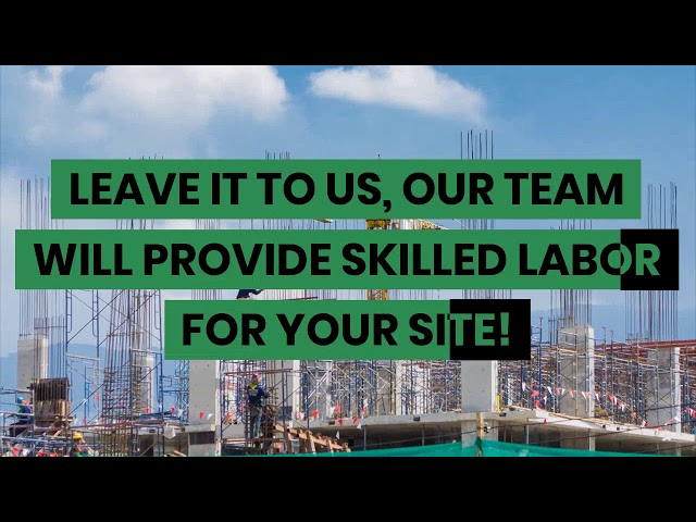 TSC Southeast Provides Skilled Labor
