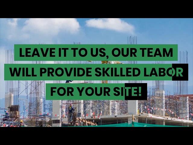TSC Southeast Provides Skilled Labor
