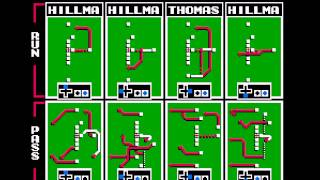 Tecmo Super Bowl 2014 (tecmobowl.org hack) - Tecmo Super Bowl 2014 Green Bay Packers vs Denver Broncos - User video