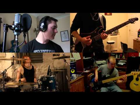 Spectral Sessions - Foxy Lady - Jimi Hendrix Cover