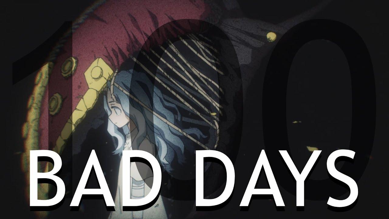 Download My Hero Academia Amv - 100 Bad Days