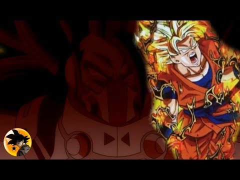Goku's NEW Form in the Prison Arc EXPLAINED | Dragon Ball Heroes Anime
