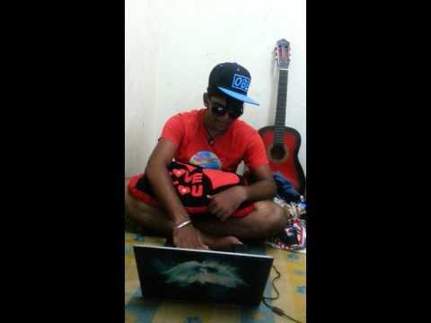 Ayayayoo ananthame unplugged by V-Nesh