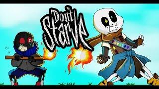 ЕГОР ЛОМАТЬ! ЕГОР КРУШИТЬ! | Don't Starve Together