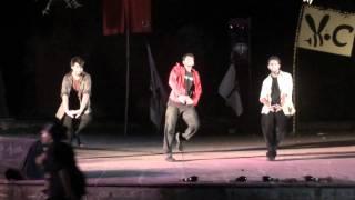 Satage show