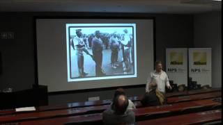 NIKON PRO TALK WITH PHOTOGRAPHER PETER MOREY AT NIKON HOUSE, PRETORIA, SOUTH AFRICA Thumbnail