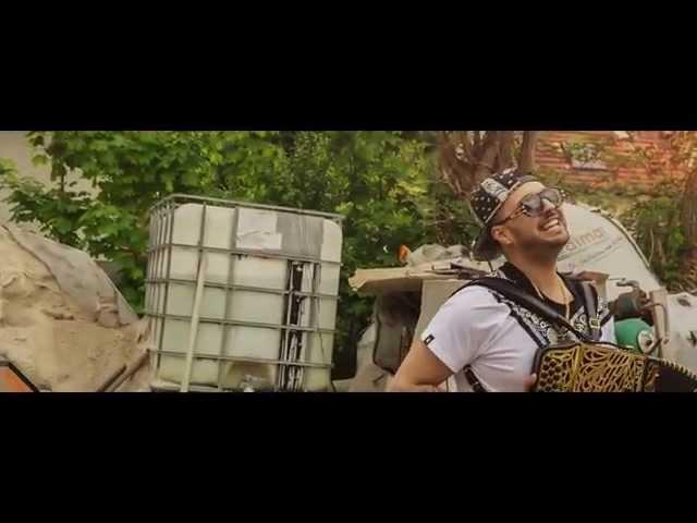 Mike Da Gaita  - Vamos pro chantiere (Official Video)