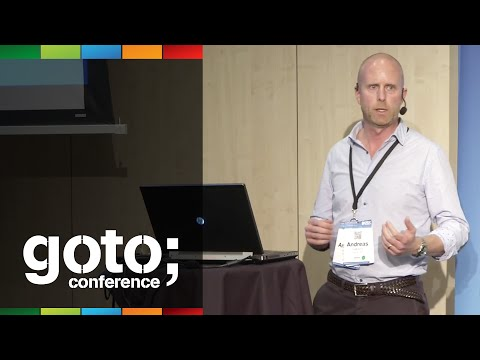 GOTO 2015 • Secure Coding Patterns • Andreas Hallberg