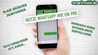 Die besten WhatsApp Tricks | smartmobil.de