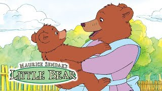 Little Bear Opener
