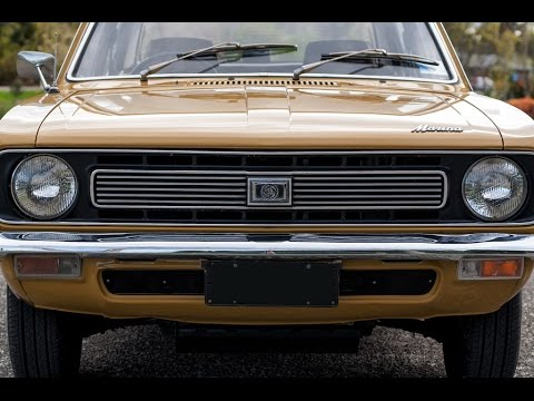 Morris Marina Waimak Classic Cars New Zealand Youtube