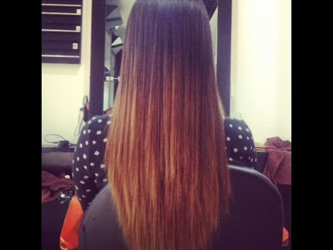 Japanese Hair Straightening Thermal Reconditioning Faq Youtube