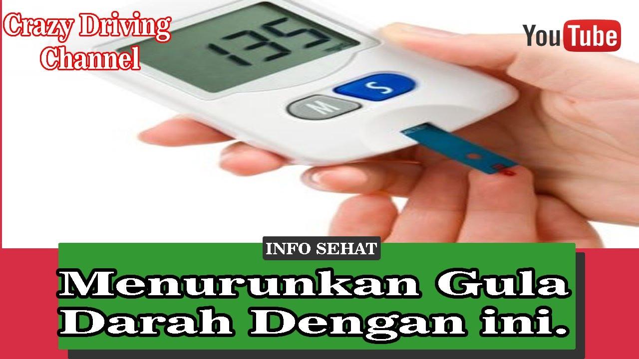 9 Obat Penurun Gula Darah Tinggi di Apotik & Alami