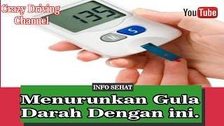 10 Makanan Penurun Gula darah Tinggi paling ampuh