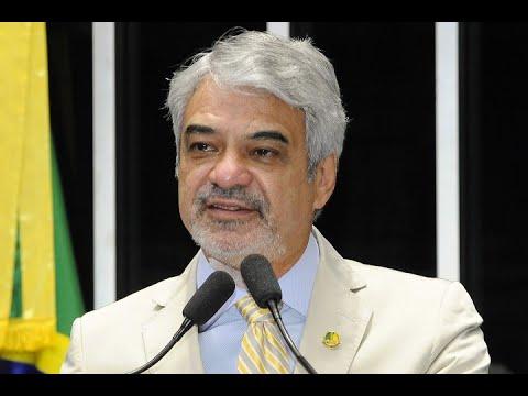 Humberto Costa registra situação dos funcionários da Caixa por causa do fechamento de agências