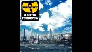 Wu-Tang Clan - Ruckus in B Minor