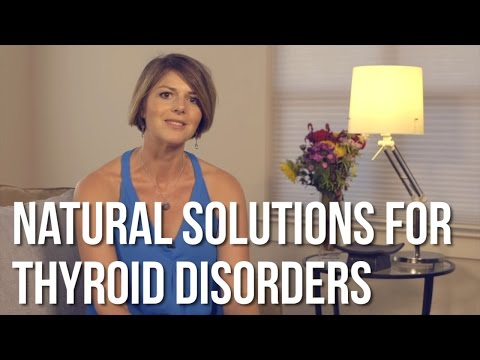 Thyroid Problems in Women & Hashimoto's Tips  w/ Dr. Amy Myers