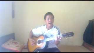 Tình Yêu Mặt Trời   guitar capquang