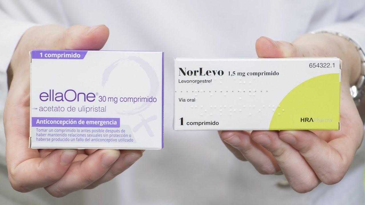 Consecuencias de tomar la pastilla del dia despues embarazada