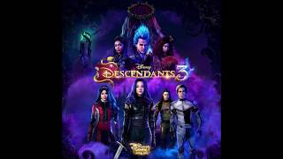 "Night Falls (From ""Descendants 3""/Audio Only)"