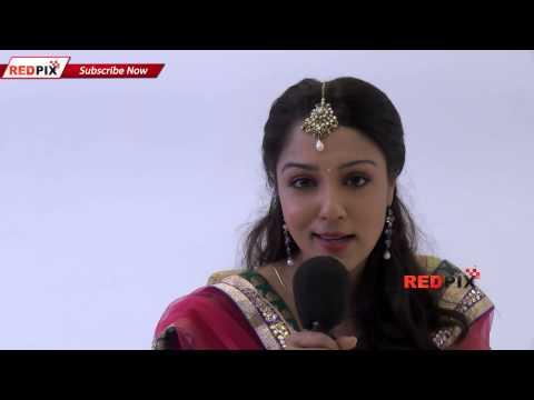 Naughty Lekha Washington Talks about her movie Kalyana Samayal Saadham. [RED PIX]