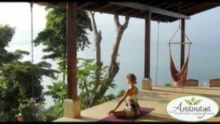 Costa Rica Yoga Retreat.avi
