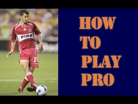 How to Play Pro Soccer in America! ~ Online Soccer Academy