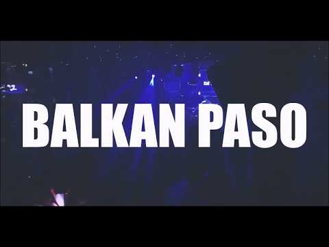 SAK NOEL X TAMIR ASSAYAG - BALKAN PASO (THE NINI ANTHEM) (MR. HYDDEN & MARK K. REMIX)