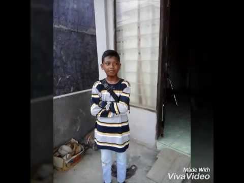 Video lucu anak sengkang