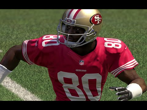 JERRY RICE!!! OMFG SIMPLY AMAZING | MADDEN 16 ULTIMATE TEAM GAMEPLAY | EPISODE 53
