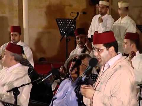 Fes Festival of World Sacred Music Sufi Songs of Morocco