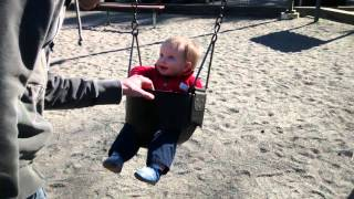 Springtime is Swing Time!