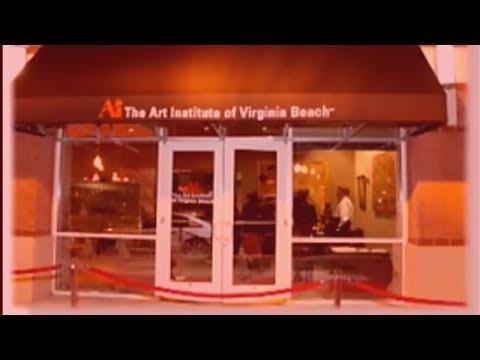 The Art Institute | Virginia Beach
