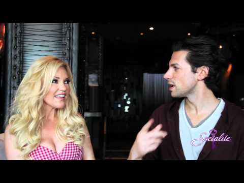 Bridget Marquardt Talks Hef, Marriage, and Halloween with Socialite Nation
