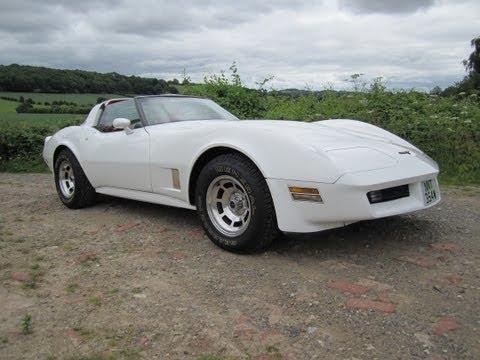 1980 Chevrolet Corvette C3 Stingray