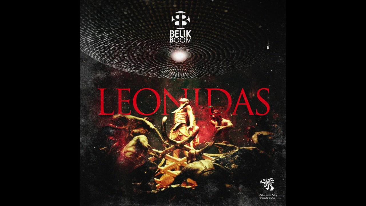 Download Belik Boom - Leonidas (Original Mix)